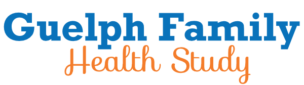 Guelph Family Health Study