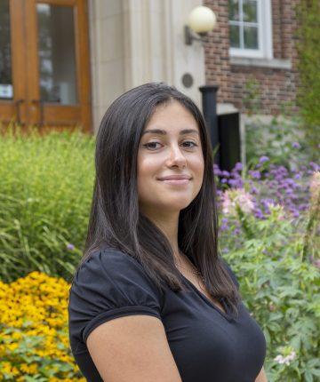 Myriam Philippi