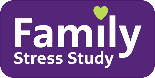Logo for Family Stress Study